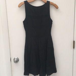Armani Little Black Dress